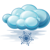 Icon Weather Vector image #11069