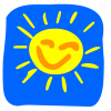 Weather  Icon Free image #11068