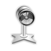 Web Camera Icon Vector image #16134