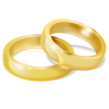 Wedding Ring Icon image #45286