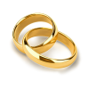 Wedding Rings Transparent Background image #45282