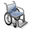 Wheelchair Icon  Picture image #40981