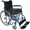 High Resolution Wheelchair  Clipart image #40986