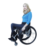 Download And Use Wheelchair  Clipart image #40989