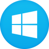 Windows 8 Start Button Icon thumbnail 42341