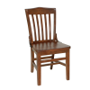 Wooden Chair  Transparent Image image #40529