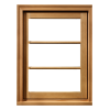 Wooden Window Frame image #23852