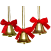 Xmas Christmas Ornaments Bell image #46351