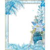 Xmas Frame  Available In Different Size image #30330