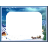 Free Download Of Xmas Frame Icon Clipart image #30333