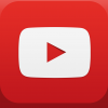 Youtube Logo 2 Icon image #42011
