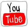 Youtube Logo Drawn image #3565