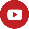 Youtube Play Button Logo Icon image #3570