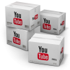 Youtube Shipping Box Icon image #14271