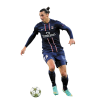 Zlatan Ibrahimovic Play Football image #41056