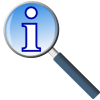 Zoom Information Icon thumbnail 8437