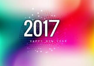 Png High-quality 2017 Happy New Year Download PNG images