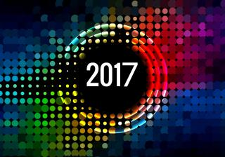 2017 Happy New Year Png Available In Different Size PNG images