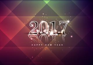 2017 Happy New Year PNG HD PNG images
