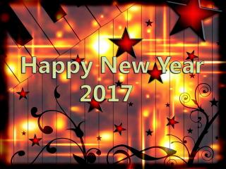 Download Free High-quality 2017 Happy New Year Png Transparent Images PNG images