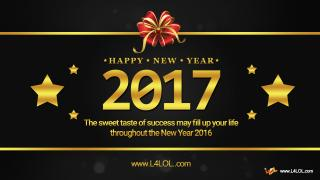 Picture 2017 Happy New Year Download PNG images