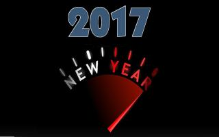2017 Happy New Year Picture Download PNG images