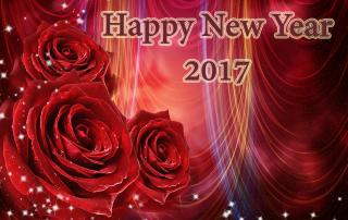 Background 2017 Happy New Year PNG images