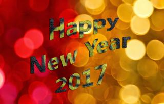 2017 Happy New Year Images PNG images