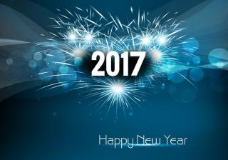2017 Happy New Year Png Image PNG images
