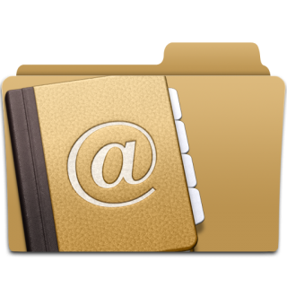 Png File Related To Address Icon Address Book Icon Iconza PNG images