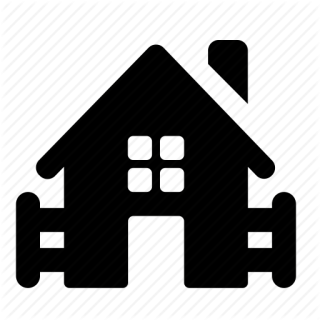 Farm, Home, House Icon PNG images