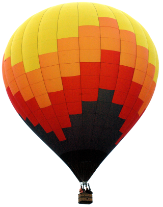 Air Balloon Abstract PNG Photo PNG images
