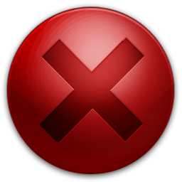Alarm Error Icon PNG images