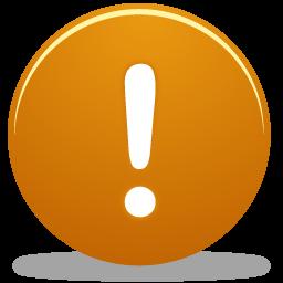 Alert Icon Transparent Alert Png Images Vector Freeiconspng