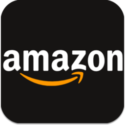 Amazon Black Icon PNG images