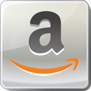 Amazon Icon Free Social Media Icons SoftIcons Com PNG images