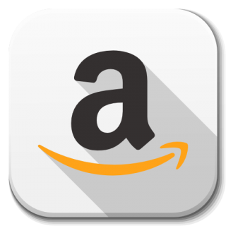 Apps Amazon Icon | Flatwoken Iconset | Alecive PNG images