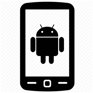 Android Phone Icon Png Android, Device, Phone Icon PNG images