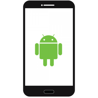 Android, Smart Phone Icon PNG images