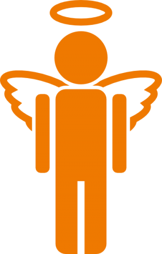 Symbol Icon Angel PNG images