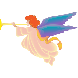 Icon Angel Download PNG images