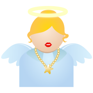 Photos Icon Angel PNG images
