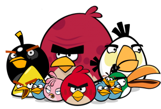 Angry Birds Png Transparent Background PNG images