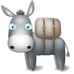 Hippo Animal Icon Png PNG images