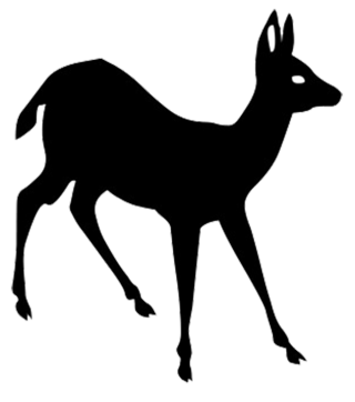 Animal Silhouette, Silhouette Clip Art PNG images
