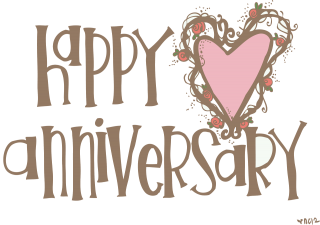 Anniversary Icon Png PNG images