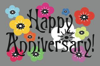 Anniversary Size Icon PNG images