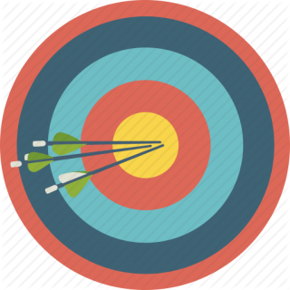 Free Archery Icon PNG images
