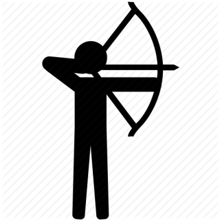 For Archery Icons Windows PNG images