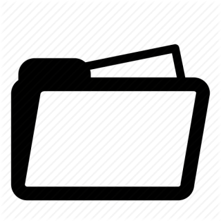Archive Icon Drawing PNG images